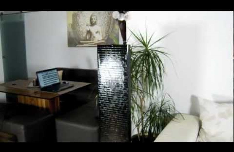 Granit Blue in the Night Vienne
