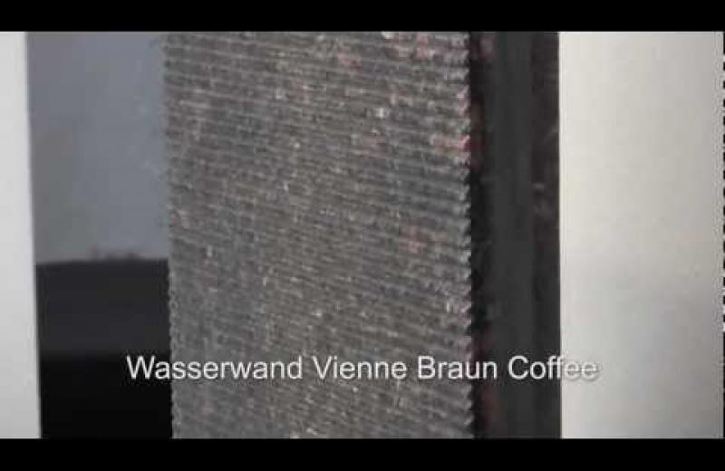 Vienne Brown Coffee